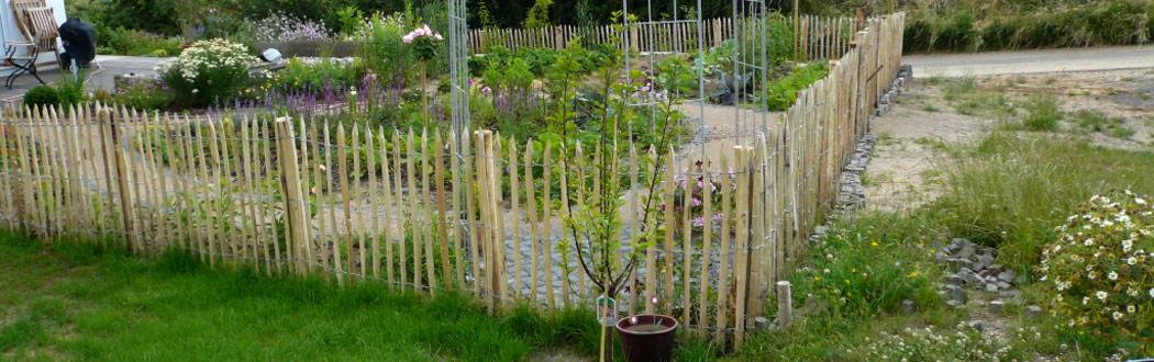 Sichtschutz Zaune Garten Art Schoneck